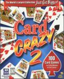 Carátula de Card Crazy 2