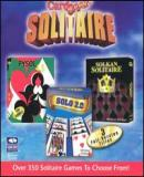 Caratula nº 55268 de Card Crazy Solitaire [Jewel Case] (200 x 196)