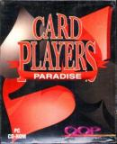 Caratula nº 59633 de Card Players Paradise (233 x 292)