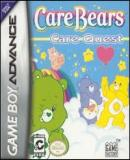 Carátula de Care Bears: Care Quest