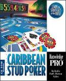 Carátula de Caribbean Stud Poker Knowledge Pro