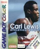 Carátula de Carl Lewis Athletics 2000