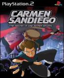 Carátula de Carmen Sandiego: The Secret of the Stolen Drums