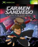 Caratula nº 106085 de Carmen Sandiego: The Secret of the Stolen Drums (200 x 321)