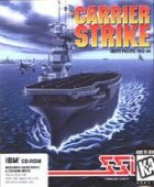 Caratula de Carrier Strike para PC