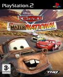 Caratula nº 112152 de Cars: Mater-National (800 x 1132)