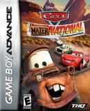 Carátula de Cars : Mater-National