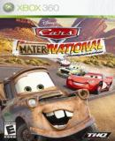 Caratula nº 111078 de Cars Mater-National (318 x 448)