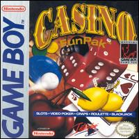 Caratula de Casino FunPack para Game Boy