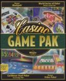 Carátula de Casino Game Pak [Jewel Case]