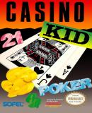 Carátula de Casino Kid