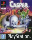 Caratula nº 87443 de Casper: Friends Around the World (238 x 240)