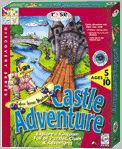 Caratula de Castle Adventure para PC