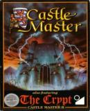 Carátula de Castle Master 2: The Crypt