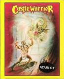 Caratula nº 173075 de Castle Warrior (298 x 360)