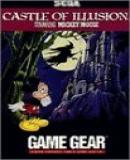 Caratula nº 21368 de Castle of Illusion Starring Mickey Mouse (103 x 150)