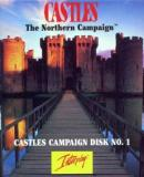 Carátula de Castles: The Northern Campaign