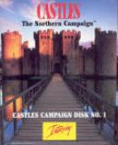 Caratula nº 68735 de Castles: The Northern Campaign (120 x 144)