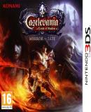 Carátula de Castlevania: Lords of Shadow - Mirror of Fate