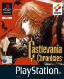 Carátula de Castlevania Chronicles