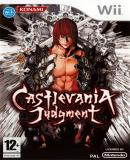 Caratula nº 159154 de Castlevania Judgment (640 x 894)