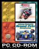 Caratula nº 65897 de Castrol Honda Superbike 2000 and Johnny Herbert's Grand Prix (229 x 320)