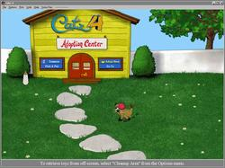 Pantallazo de Catz 4: Your Virtual Petz Palz para PC