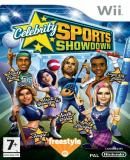 Caratula nº 159865 de Celebrity Sports Showdown (500 x 704)
