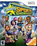 Caratula nº 128179 de Celebrity Sports Showdown (370 x 522)