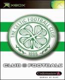 Caratula nº 105014 de Celtic Club Football European (200 x 285)