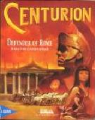 Caratula de Centurion: Defender of Rome para PC