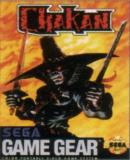 Carátula de Chakan: The Forever Man