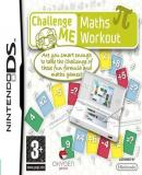 Carátula de Challenge Me: Maths Workout