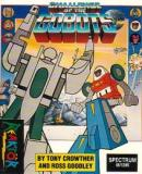 Caratula nº 103290 de Challenge of the Gobots (211 x 269)