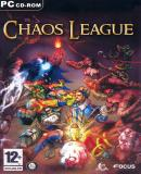 Carátula de Chaos League