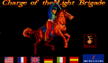 Pantallazo nº 63739 de Charge of The Light Brigade (320 x 200)