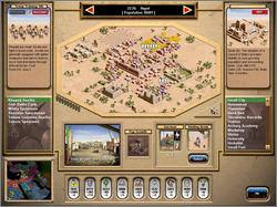 Pantallazo de Chariots of War para PC