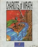 Caratula nº 9047 de Chariots of Wrath (231 x 270)