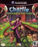 Carátula de Charlie and the Chocolate Factory