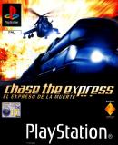 Carátula de Chase The Express
