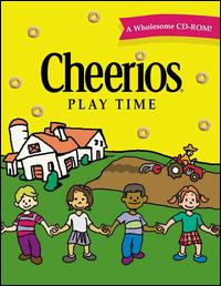 Caratula de Cheerios: Play Time para PC