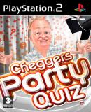 Caratula nº 112079 de Cheggers' Party Quiz (800 x 1136)