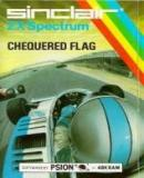 Carátula de Chequered Flag