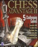 Carátula de Chess Advantage II