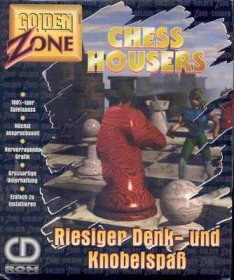 Caratula de Chess Housers para PC