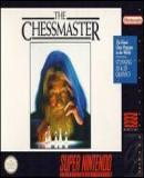 Caratula nº 95040 de Chessmaster, The (200 x 140)
