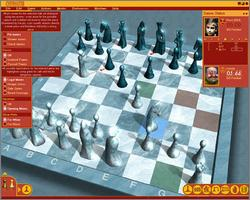 Pantallazo de Chessmaster: 10th Edition para PC