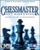 Carátula de Chessmaster: 10th Edition