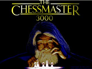 Pantallazo de Chessmaster 3000, The para PC