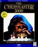Caratula nº 63741 de Chessmaster 3000, The (232 x 300)